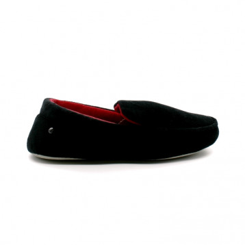 Chaussons Mocassin Homme Isotoner 96774