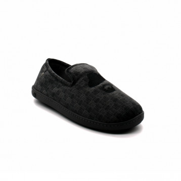 Chaussons Mocassin Homme Isotoner 96770