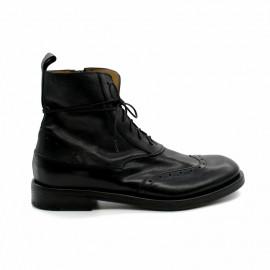 Boots à Lacets Homme Elia Maurizi