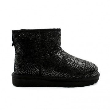 boots fourrees ugg