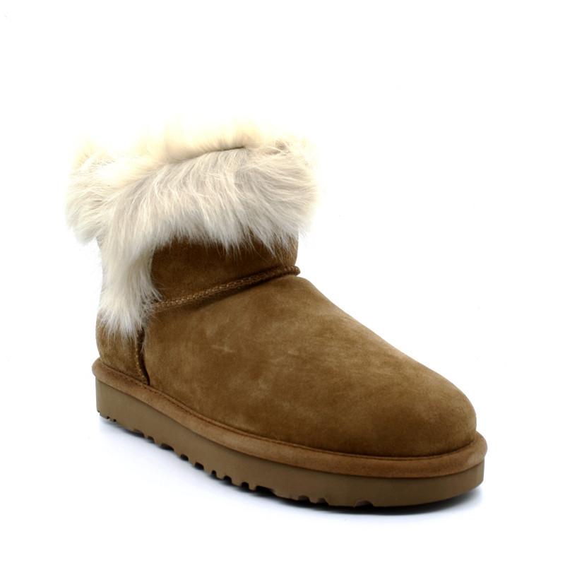 78e98f0c2c97 ... Boots Fourrées Femme UGG Milla ...