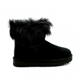 Boots Fourrées Femme UGG Milla