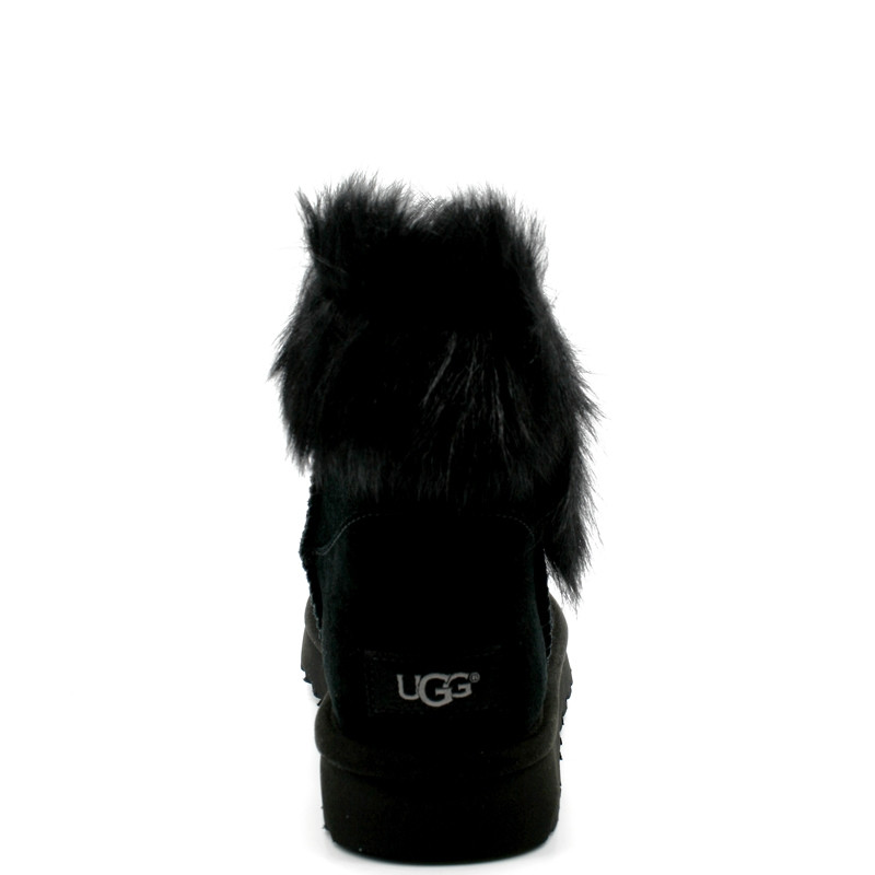Fourrees Milla Ugg Chaussures Chaussures Montantes Montantes b7gyfY6