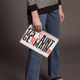 Pochette Sonia Rykiel Saint Germain