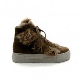 Chaussures Montantes à Lacets Femme Kennel&Schmenger
