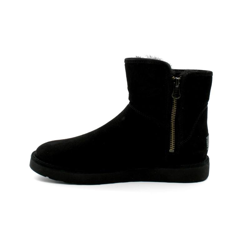 Ugg Fourrees Irina Chaussures Chaussures Montantes PkX8n0wON