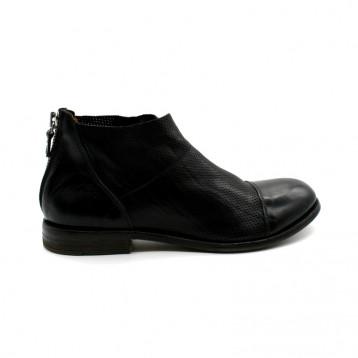 Boots Bimatière Homme Moma 21906
