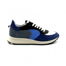 Tennis Running Homme Philippe Model Montecarlo