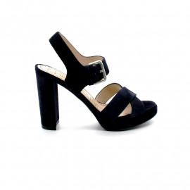 Sandale à Talon Femme Free Lance Elisa Cross Sandale