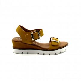 Sandales Compensées Coco&Abricot Gaetan