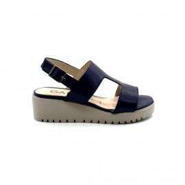 Sandale Petit Compensé Femme Gadea 41442