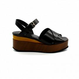 Sandale Compensée Paul Smith Marcia