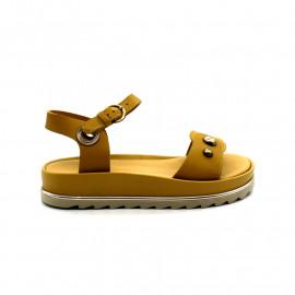 Sandale Compensée Femme Minka Design Rokia
