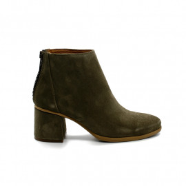 Boots à Talon Femme Minka Design Roma