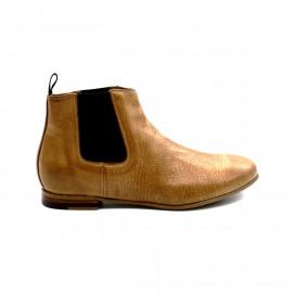 Boots Souple Femme Sturlini 8463