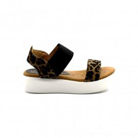 Sandale Compensée Unisa Bridni