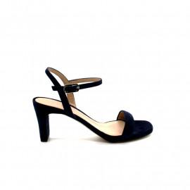 Sandales à Talon Femme Unisa Marbre