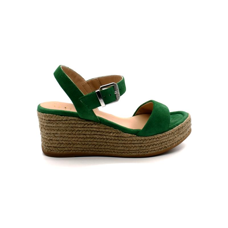 Sandales Compensées Infinyt Kalka Unisa Femme cT5lJFK3u1