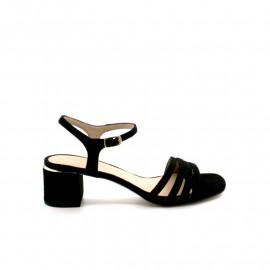 Sandale à Talon Femme Unisa Koizel