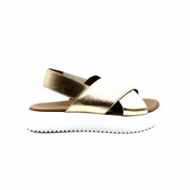 Sandale Compensée Extra Light Femme Inuovo 128007
