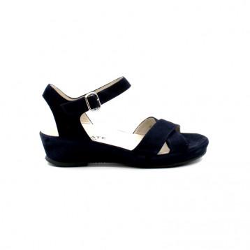 Sandale Compensée Femme Brunate 551