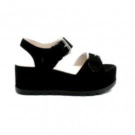 Sandale Bloc Femme Brunate 549