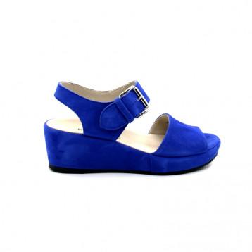 Sandales Compensées Femme Brunate 558