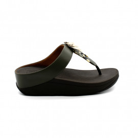 Tongs Femme FitFlop Conga Dragonfly