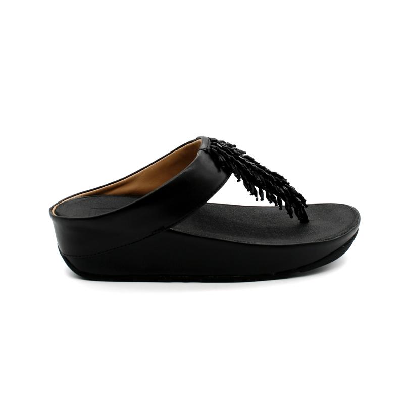 Tongs Femme Rumba Sandale Thong Toe Fitflop R4L3A5j