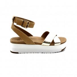 Sandales Compensées Femme UGG Tripton