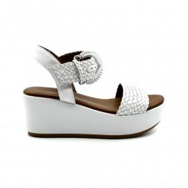 Sandales Compensées Femme Inuovo 123009