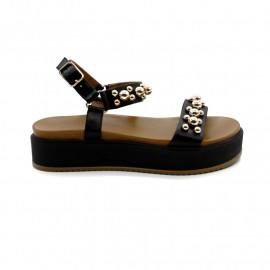 Sandales Compensées Femme Inuovo 112027