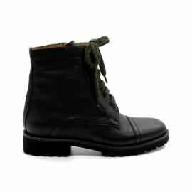 Boots à Lacets Femme Fratelli Rosana 888