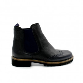 Boots Chelsea Femme Fratelli Rosana 908