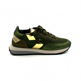 Running Femme Ghoud Star Low