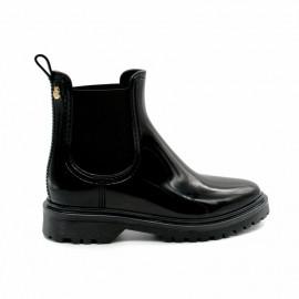 Boots en Caoutchouc Femme Lemon Jelly Block