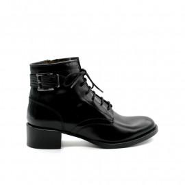 Boots à Lacets Femme Muratti Abigael
