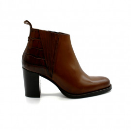 Low Boots à Talon Femme Femme Muratti Rayne