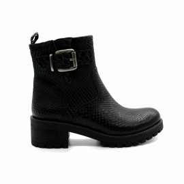 Boots Biker Femme Minka Design Sokona