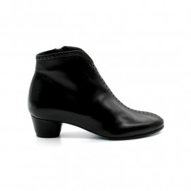 Boots Confort Petit Talon Femme Thierry Rabotin 4424