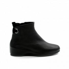 Boots Confort Petit Compensé Femme Thierry Rabotin 776S7