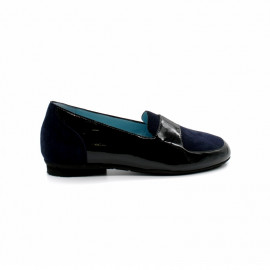 Mocassin Confort Femme Thierry Rabotin A213M