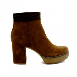 Boots à Talon Femme Gadea 41718