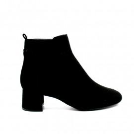 Boots à Talon Femme Unisa Lelis