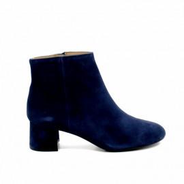 Boots à Talon Femme Unisa Levi
