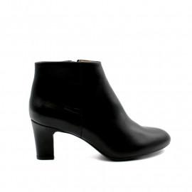 Boots à Talon Femme Unisa Musaka