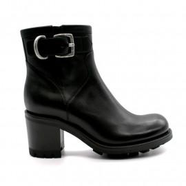 Boots à Talon Femme Free Lance Justy