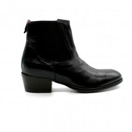 Boots Talon Femme Sturlini 8741