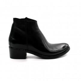 Boots à Talon Femme Hundred Savannah