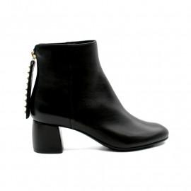 Boots à Talon Femme AGL D142542
